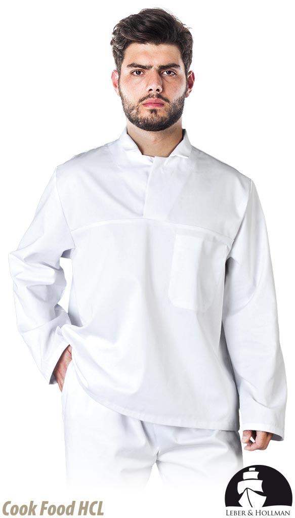 Odzież Gastronomiczna Spożywcza Medyczna Bhp Duo Plus