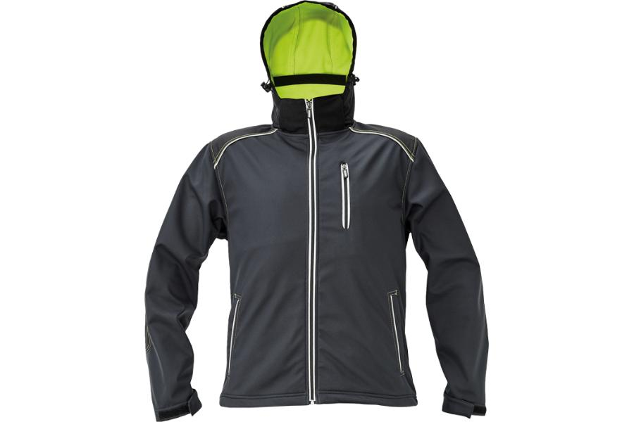 Kurtka softshell KNOXFIELD 03010534